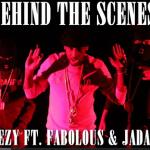 "Behind the Scenes of Young Jeezy's ""OJ"" Shoot w/ Fabolous & Jadakiss"