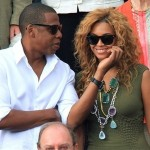 Jay Z & Beyonce's Security Kept Father from Seeing Newborns??