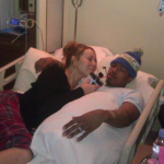 Mariah Carey Reveals Nick Cannon's Hospitalized After Kidney Failure