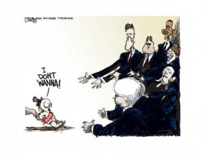 can obama make history again