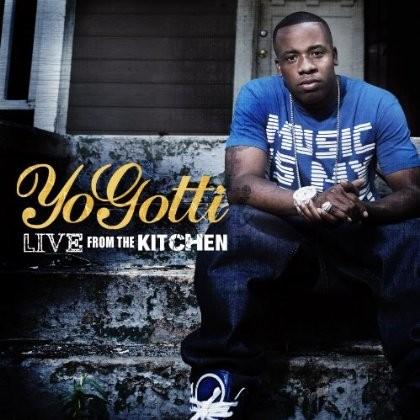 Album Review: Yo Gotti – Live From The Kitchen : Hip Hop Enquirer ...