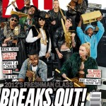 Future, French Montana, Machine Gun Kelly & More Make XXL's 2012 Freshmen List