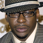 Unforgivable!! Singer Bobby Brown treated Unfairly at Whitney Houston's Funeral (Releases Stated)