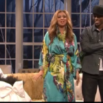 Hilarious!! Nicki Minaj, Prince & More Visit Blue Ivy Carter in SNL Skit