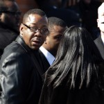 Bobby Brown Broke Pre-Funeral Aggrement??