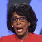 "Fox Newsman Tells Rep. Maxine Waters to ""Step Away From Crack Pipe""!!!"
