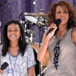 Whitney Houston's Daughter Bobbi Kristina Brown Released from Hospital