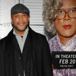 "Atlanta Police Opens Investigation into Alleged ""Racial Profiling"" of Tyler Perry"