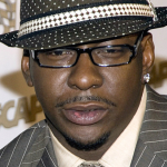 Singer Bobby Brown Avoids Jail Sentence in DUI Case Gets Probation Instead