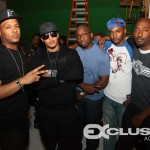 Exclusive Access!! Behind The Scene: We In This B*tch with TI, DJ Drama, Future, Jeezy, Ludacris