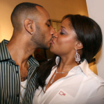 Rumor?! Is Swiss Beats Smashing His Ex-Wife Mashonda?