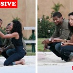 Shocking!! Was Usher Sleeping With Tameka's Bride's Maid During Their Marriage? (photo inside)