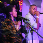 New Couple Alert!! Nas & Lauryn Hill Dating? (video inside)