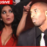 Vanessa Bryant Says No No to Divorce with Kobe..Let's Work It Out for Now!