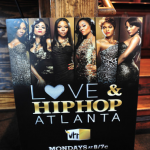 Red Carpet Premiere: Love and Hip Hop Atlanta with a Flair of Drama (video inside)