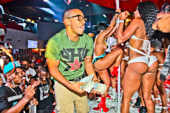 how to make more money as a stripper
