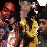 We Are the Revolution: An Open Letter to Members of the Hip Hop Generation by Drahcir Marie Smith