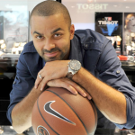 Breaking News!! NBA Star Tony Parker Suing for 20 Million Because of Chris Brown & Drake Club Fiasco