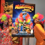 Movie Review: Special Screening of Madagascar 3!