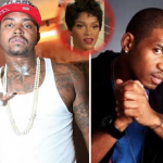 "They're Fighting:  Rapper Lil Scrappy Puts His ""paws"" on Producer Stevie J (photos & video inside)"