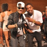 "Video Alert! Behind The Scenes Jarvis' ""Wait Til You See Me"" (feat. Lil Scrappy)"