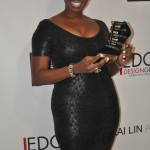 "Fashion Alert! Nene Leakes Debuts New Shoe ""The Nethia"""