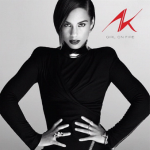 "Alicia Keys releases cover art for her upcoming album ""Girl On Fire"" plus her plans to release a new single during the VMA 2012 (photos inside)"