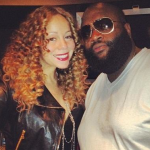 "Video Alert! ""Triumphant"" Mariah Carey feat. Rick Ross and Meek Mills…Does it live up to it's name?"