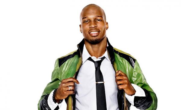 Breaking: Chad Johnson Released from A Florida Jail After Butt Slap Incident