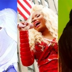 BET's 106 And Park Announces Nominees For The 2012 Hip Hop Awards