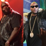 Showdown at the BET Hip Hop Awards as @RickyRozay and @YoungJeezy Get It Popping Backstage (photos & video inside)