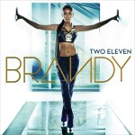 "Singer Brandy Uncovers Album Art and Tracklist For ""Two Eleven"""