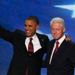 Former President Bill Clinton Speaking At The Democratic National Convention (Video Inside)