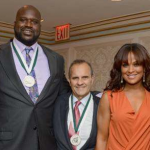 Special! Great Sports Legends Dinner Shaquille O'Neal, Wendy Williams, Lisa Leslie & More
