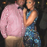 @WETV Presents The Premiere Party For The @TamarVinceShow (Photos Inside)