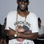 Fashion Week Hip-Hop Favorite: NYC Rapper @TheophilusL