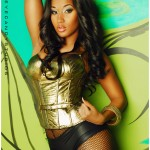 HHE Hip Hop Honey of the Day: Alexis Hayes @MsAlexiis (Check Her Out Now)!