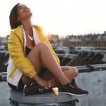 Dope Sneaker Alert! Alicia Keys Inspired Reeboks