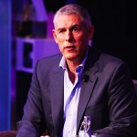 One Door Closes And Another Opens for Music Mogul Lyor Cohen (Video Inside)