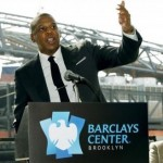 Jay-Z Introduces New 40/40 Club Inside Brooklyn's Barclays Center (Video Inside)