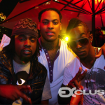 "Music Alert! @WakaFlockaBSM @Roscoedash @Wale ""Turnt"" Collaboration via @iamrici"