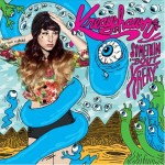 "Music Alert! @Kreayshawn Album-Debut ""Somethin' Bout Kreay"""