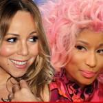 Whose The Real Diva? @NickiMinaj Curses Out @MariahCarey During American Idol Taping (Video Inside)