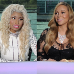 That's Gangsta! Nicki Minaj Claims Shooting Mariah Carey Rumor is False!