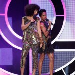 "Tracee Ellis Ross and Regina King Return To Host ""Black Girls Rock"" On BET"