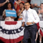 New Obama Campaign Video Features Beyonce, Eva Longoria, Jennifer Lopez and Others