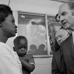 Democrat Pioneer George McGovern Dies At The Age of 90 (Video and Pictures Inside)