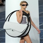 Fashion Alert: A Massive Chanel Bag In Hula Hoops Takes Over The Run Way At Paris Fashion Week (Photos Inside)