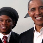 @RealSway Interviews @BarackObama About LGBTQ Rights, Climate Change and What's In His Ipod