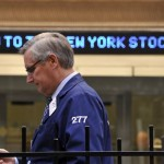 Financial News Update: Wall Street Reopens After Hurricane Sandy with Mixed Results